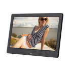 Digital Frame Digital Picture Frame USB SD/SD Portable Display 1080P HD Screen 7 Inch Digital Photo Frame