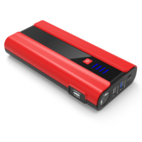 CARKU mini 10000mah 12V car jump starter