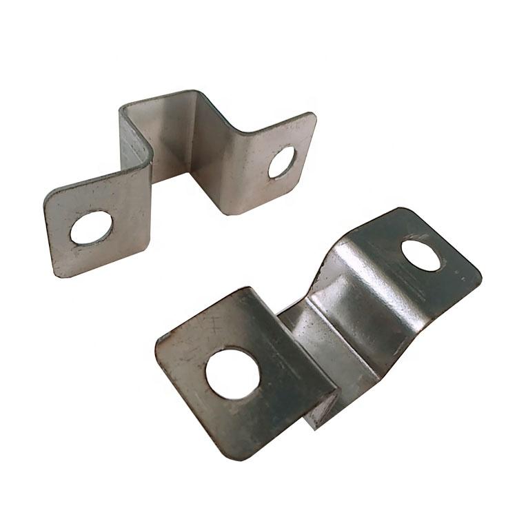 無料サンプル 1.5 ミリメートルステンレス鋼板金属プレス製造部品スタンピングサービス