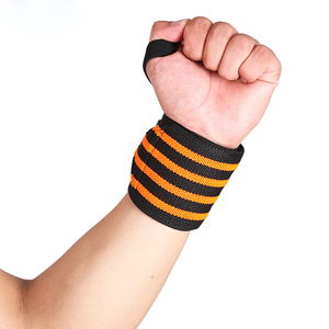 2019 hot fashion wrist support braces