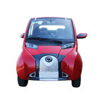 popular electric car solar power mini car for teenagers