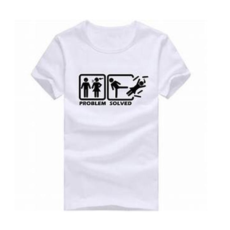 camiseta divertidas para hombre