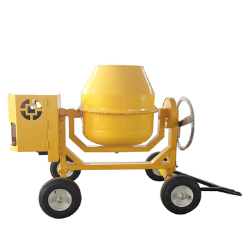 700L portable cement concrete mixer automatic concrete mixers sale south africa
