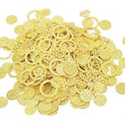 Wedding + Supplies Back Drop 100 Gold Confetti Wedding Party Decoration