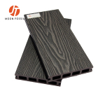 Black Composite Black Composite Decking Black Composite Decking Offer Free Sample