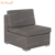Modern european style waterproof outdoor chesterfield sectional sofa(accept customized)
