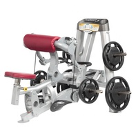CE Certificated Hoist Commercial Gym Equipment for Gym Center