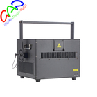 26W RGB Laser Projector Stage Animation Light 50Kpps ILDA Small Beam Full Color