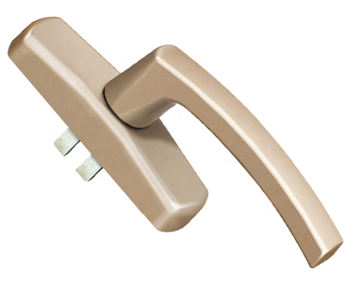 high quality Multi-Point Lock Handle for aluminum casement window