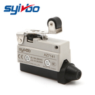 Xingbo D4MC-2020 AZ-7141 CE approved short hinge roller lever laser limit switch