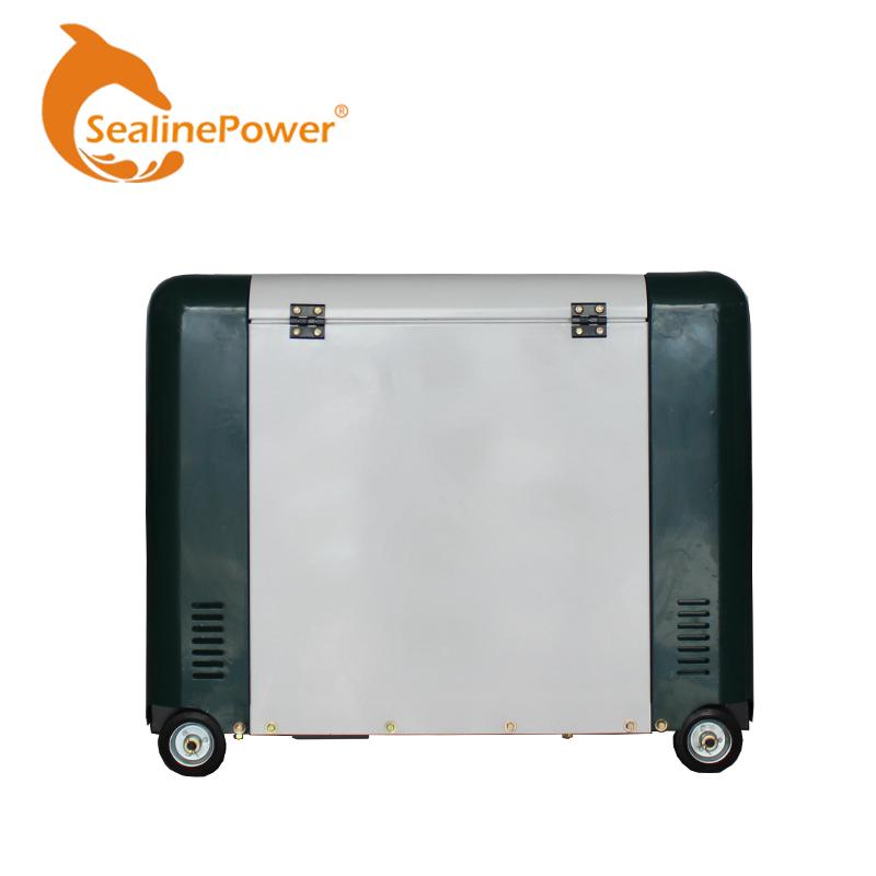 6.5kw marine diesel generator Cheap For sale