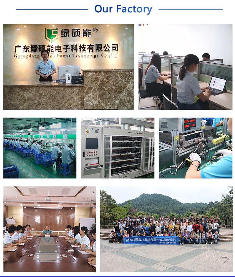 40W 45W 65W 70W 90W Schlankes Universal-Laptop-Ladegerät Netzteil mit 8 bis 12 Spitzen Laptop-Universal-Ladegerät