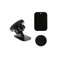 Flexibility Personality Extra Dashboard Magnetic Cell Phone Car Mount Holder