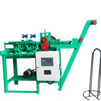 Baling Wire Tool Equipment Double Loop Wire Tie Machine