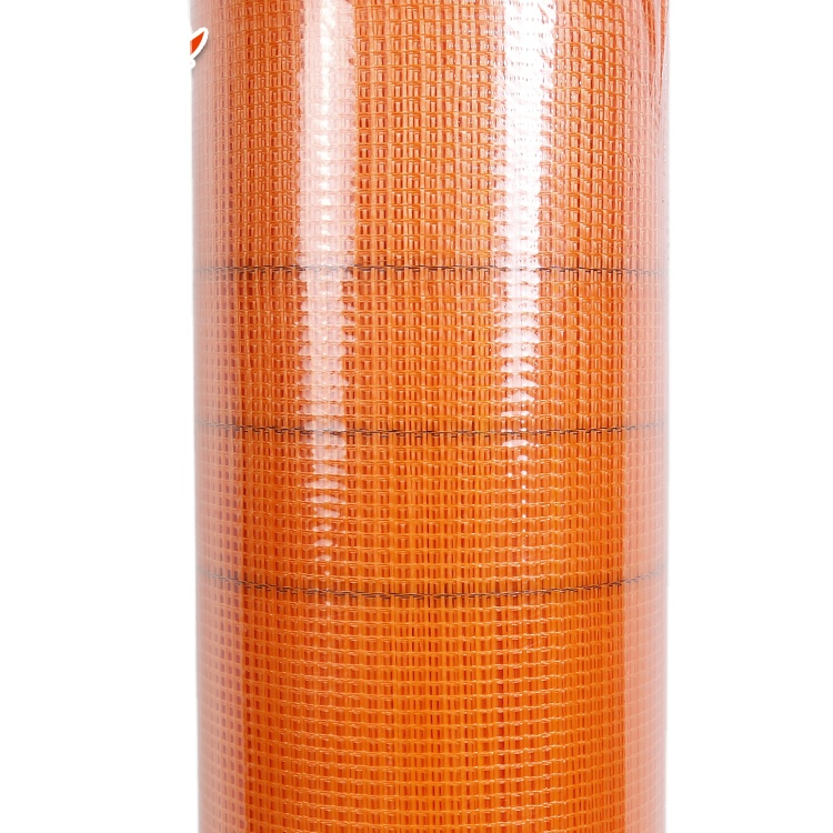 2020 Hengshui renqiu160g glass fiber fabric mesh/ fiber plaster/ fiberglass mesh net