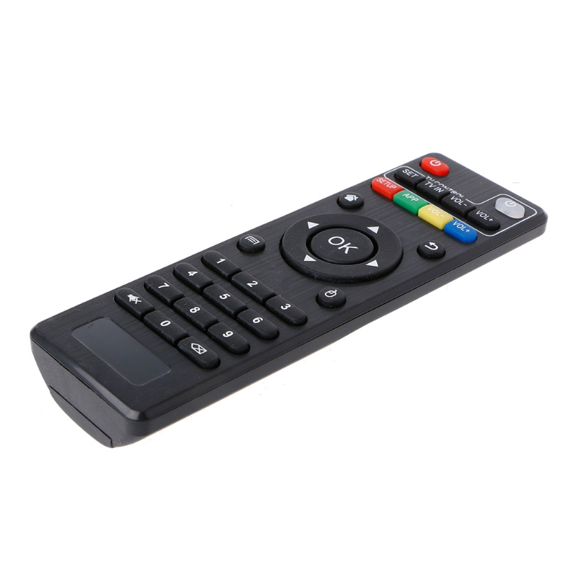 IR Remote Control Replacement For Android TV Box H96 pro+/M8N/M8C/M8S/V88/X96