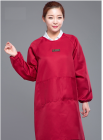 Uniform Food Industry Overalls Food Grade Factory Worker Uniform Health Service Anti-dust Clothes Overalls