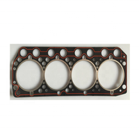 3681E029 H30D Cylinder Head Gasket Fit For Perkins Caterpillar Massey Ferguson MF Diesel Engine