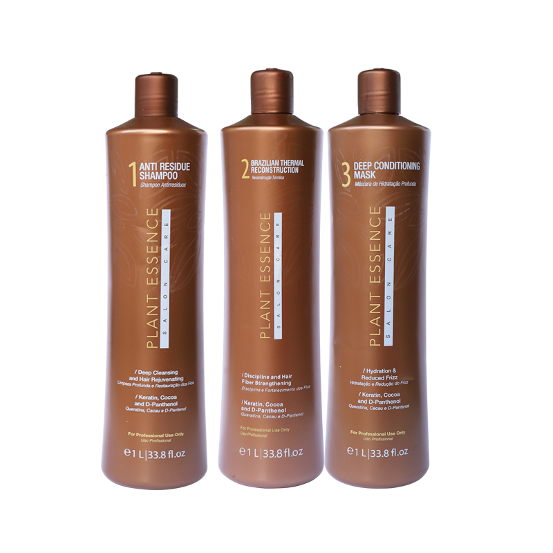 Brazilian Keratin Hair Treatment Private Label