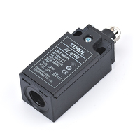 CLS103R roller plunger reset limit switch for elevator