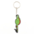 Promotional  custom Crocodile shaped cheap soft PVC Keychain  Key Chain Factory Custom 3d Rubber Soft Pvc Keychain