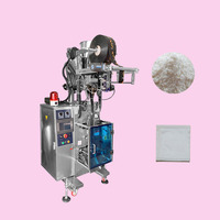 Vertical Automatic Sachet Coffee Spices Milk Powder Packing MachinePrice Suppliers