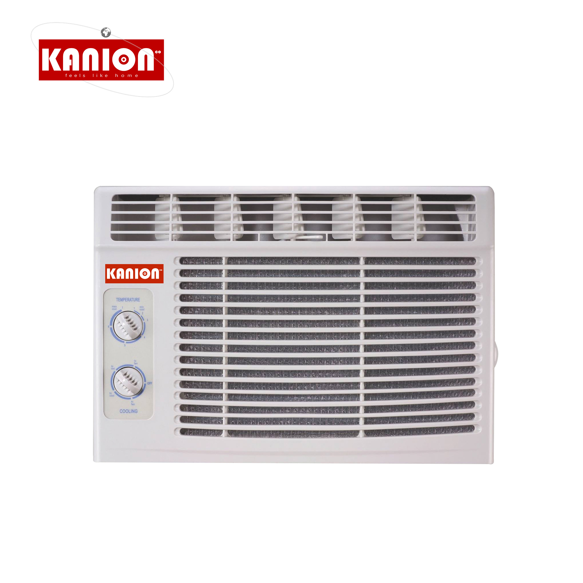 5 star T3 Window mounted <strong>ac</strong> cooling only 220-230V/1Ph/60Hz R4010a Eco friendly Saudi Arabia window type air conditioner