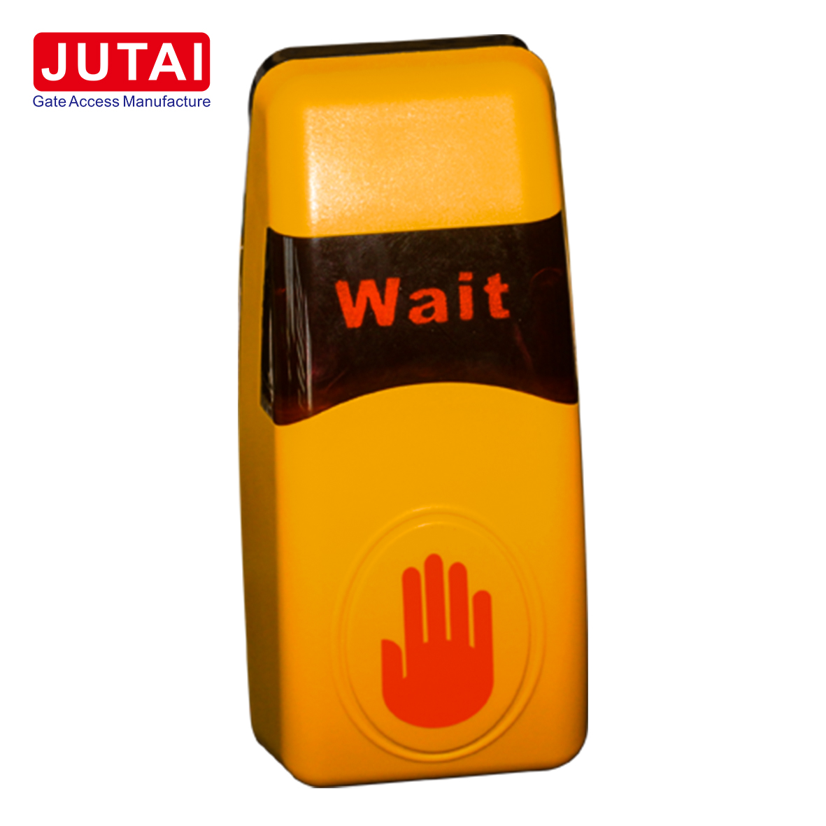 JUTAI JTG-TH Door Infrared Sensor Touchless Button For Access Control System and gate access system