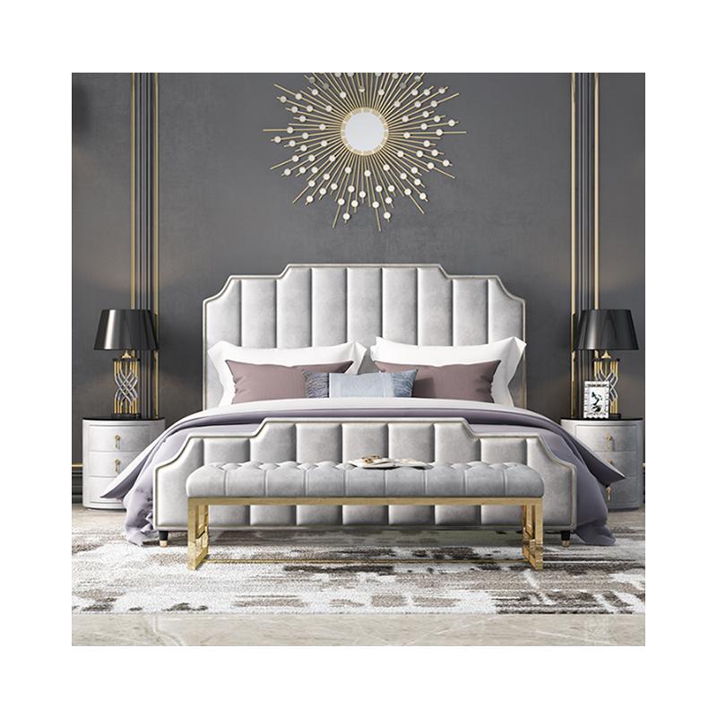 Mobili per la casa camera da letto morbido ultime sacco a pelo matrimoniale letto disegni