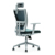 Heavy duty custom color ergonomic mesh computer swivel office chair
