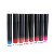 Hot selling waterproof long lasting lip cosmetics lipstick and lip liner set custom your own logo