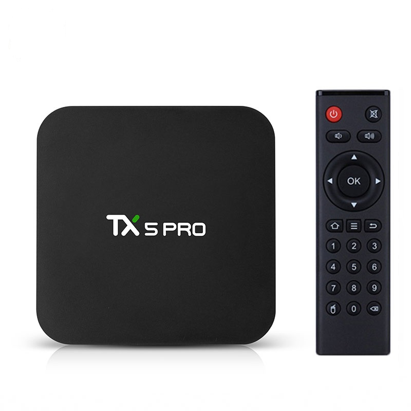 Promover preço s905x2 amlogic android 8.1 tx5 pro caixa de tv download manual do usuário para tx5 pro set top box android