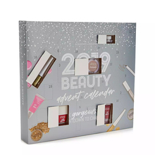 Custom Druck Paket Box Lippenstift Bad Saugt Wein Seife Socken 12 Tag Katze Bad Bombe <span class=keywords><strong>Kalender</strong></span> Box Advent