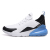 2020 Air Cushion New fahion brand sports running shoes sneaker for men women simple young style