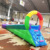 High Quality Convenient Commercial inflatable water Slide