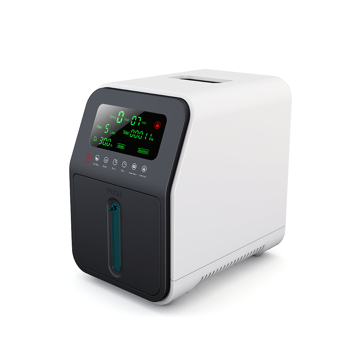 popular products 2020 Oxygen Therapy Machine portable oxygen concentrator - KingCare | KingCare.net
