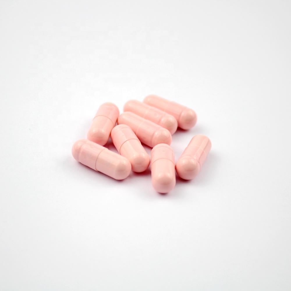 Anti-aging Lamb Placenta Skin Whitening Collagen Soft Gels Capsules OEM/ODM
