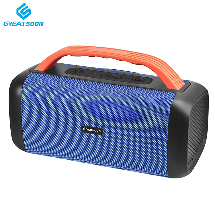 2020 Hot Selling Home Theatre Portable Power Stereo Wireless Mini Speaker