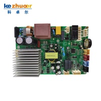 Smart home health elektrolux Inverter cooker range hood control circuit board pcba