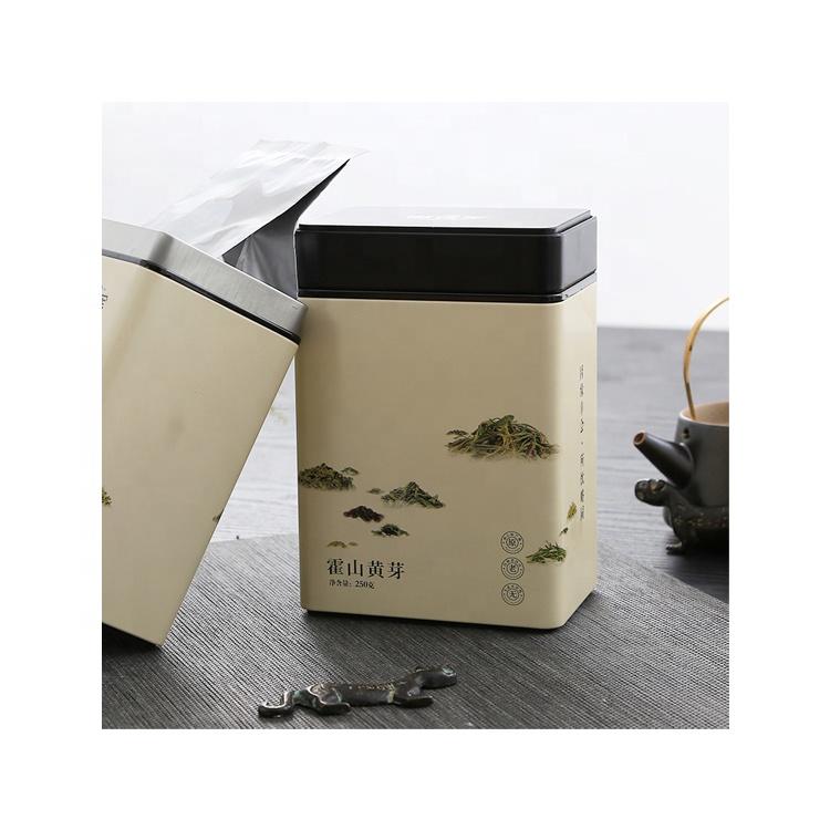 Anhui Huoshan Huangya Yellow Bud Tea with Gift Packed Box - 4uTea | 4uTea.com
