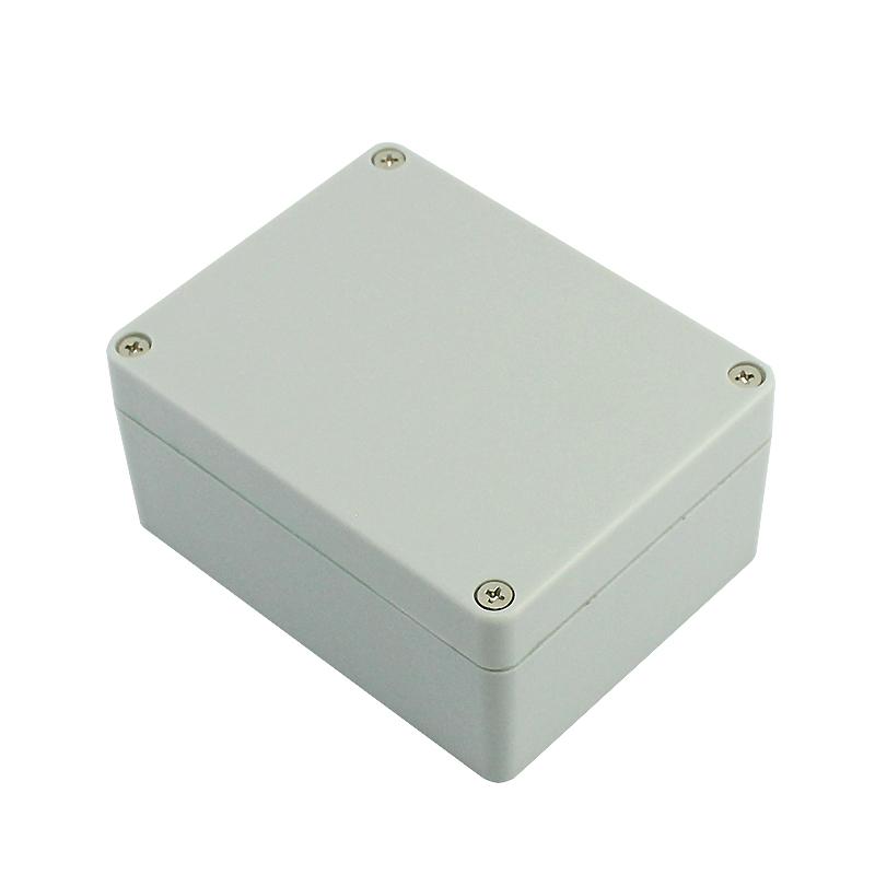 Outdoor Metropolitana IP67 ABS di Plastica Elettrico Cavo di Alimentazione Box Box Caso del Progetto