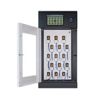 100% Original electronic key storage management systems cabinet for safe