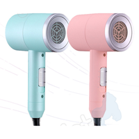 2020 new idea super sonic dryer hair dryer Professional electric hair blow drier Ionic revlon one step hair dryer and styler