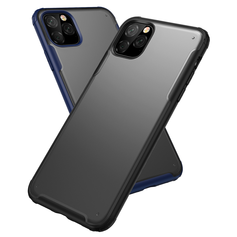 PC+TPU Shockproof Back Cover Case For iPhone x 10 11 8 8plus 7plus xr xs <strong>max</strong> 11 pro <strong>max</strong>
