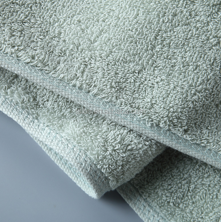 70*140cm High quality cotton bath towel adult thickening large soft strong absorbent cotton five-star hotel big towel