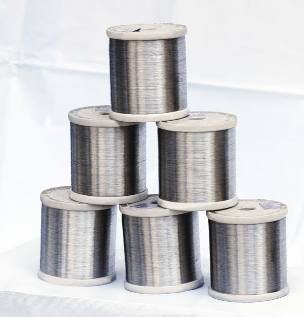 good elongation high strength 0.12mm Aluminum alloy Wire for braiding coaxial cable ER 5154 aluminum wire