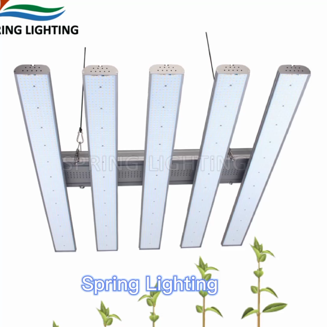 720 Вт 840 Вт 960 Вт Садоводство СИД растительный свет полный спектр линейный растительный свет