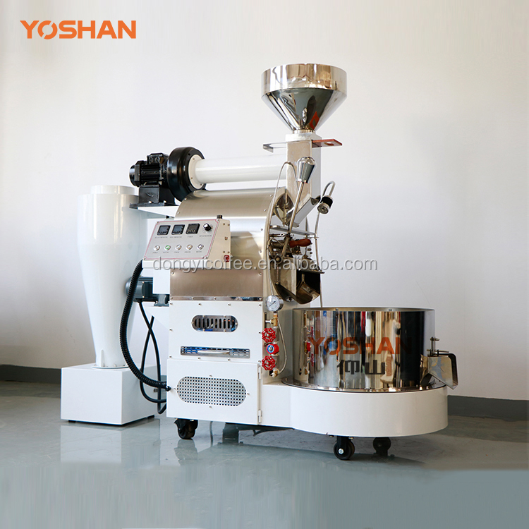20kg best gene coffee roaster tostadora de cafe