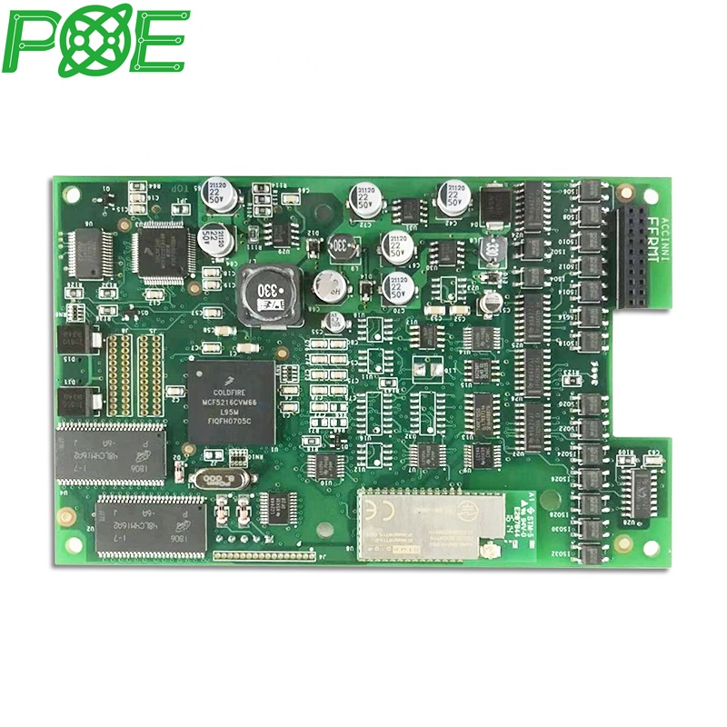 High quality SMT pcba printed circuit board assembly service