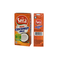 Popular Coconut Milk Wholesale Price from Sri Lanka